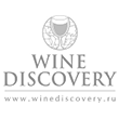 Wine Discovery